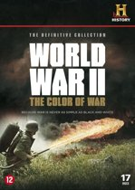 World War II - The Color Of War
