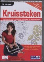 Easy Computing Kruissteken - Vista Editie