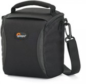 Lowepro Format 120 Hard case Zwart
