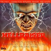 HELL RAISER - The Final Connection
