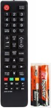Universele afstandsbediening controller voor Samsung | HDTV's | LED | SMART TV