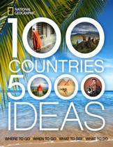 100 Countries, 5000 Ideas