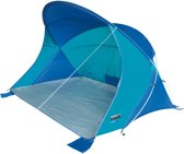 High Peak Evia 50 Pop-up Strandschuilplaats - Blauw