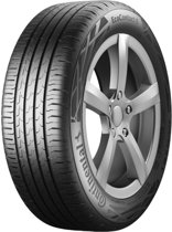 Continental EcoContact 6 - 185-55 R15 82H - zomerband