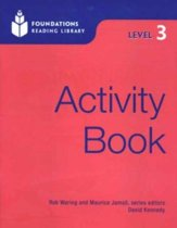 Foundations Reading Library 3: Activity Book