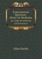 Experimental Spiritism
