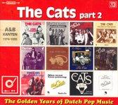 Golden Years Of Dutch Pop Music - P