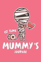 1st Time Mummy's Journal