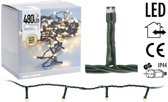 Kerstverlichting / Kerstboomverlichting / Lichtsnoer Extra Warmwit (36 meter)