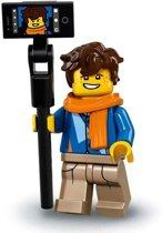 LEGO Minifigures The NINJAGO Movie – Jay Walker 06/20 - 71019