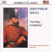 On Wings Of Lightning Vol. 3