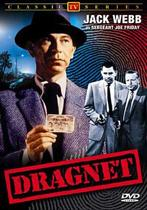 Dranget Classic Tv Series (dvd)