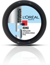 L'Oréal Paris Studio Line Remix Styling Paste - 150 ml - Strong