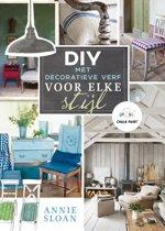 DIY met decoratieve verf voor elke stijl