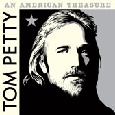 CD cover van American Treasure (Deluxe Edition) van Tom Petty
