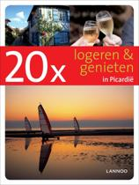 20x logeren en genieten in Picardie