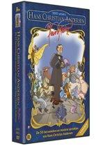 Hans Christian Andersen Box (dvd)