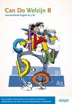 Can Do - Welzijn Engels A1/B2 - Leerwerkboek deel B