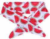 Haarband Baby Dreumes Kleuter Peuter Schoolkind Puber Volwassenen Watermeloen