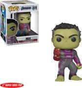 Funko Pop Avengers Endgame Hulk 6