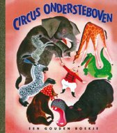 Gouden Boekjes - Circus ondersteboven