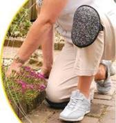kniebeschermers voor alle soorten tuinwerk|kniebeschermers|tuin|knie kap