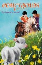 Pony Friends - Pony Friends - Een logeetje in de stal!