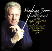 Maurice Jarre: The London Concert at the Royal Festival Hall