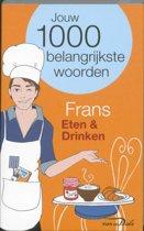 Van Dale Taalgids Eten En Drinken / Deel Frans