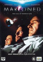 Marooned (dvd)