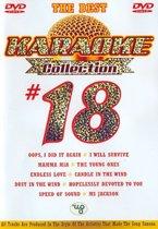 The Best Karaoke Coll. Vol.18