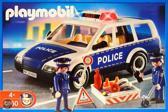 Playmobil Politiewagen - 4260