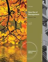 New Era Management, International Edition