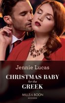 Christmas Baby For The Greek (Mills & Boon Modern)