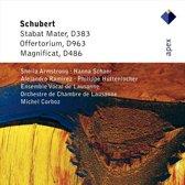 Schubert:Stabat Mater (Apex)