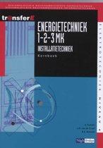 TransferE - Energietechniek 1-2-3MK installatietechniek Kernboek