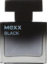 Mexx Black 30 ml - Eau de Toilette - Herenparfum