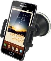 Mobigear Smartphone Autohouder Zuignap Universeel tot 100mm