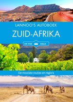 Lannoo's autoboek - Lannoo's Autoboek - Zuid-Afrika on the road
