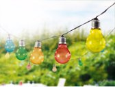 Lumisky Feestverlichting Snoer 7meter - LED kleuren