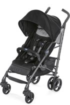 Chicco Liteway 3 buggy - Jet Black