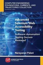 Advanced Selenium Web Accessibility Testing