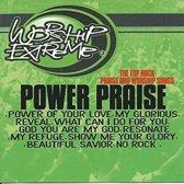 Worship Extreme-Power Praise