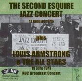 Second Esquire Jazz Concert 17-1-45
