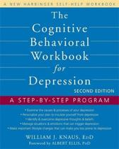 The Cognitive Behavioral Workbook for Depression, Second Edition