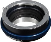Novoflex NX/NIK camera lens adapter