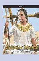 ācimāw Moses