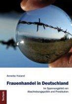 Frauenhandel in Deutschland