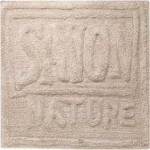 Sealskin Savon De Provence - Badmat - 60x60 cm - Bruin