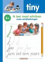 Tiny - Ik leer mooi schrijven 0 - Ik leer mooi schrijven 6+